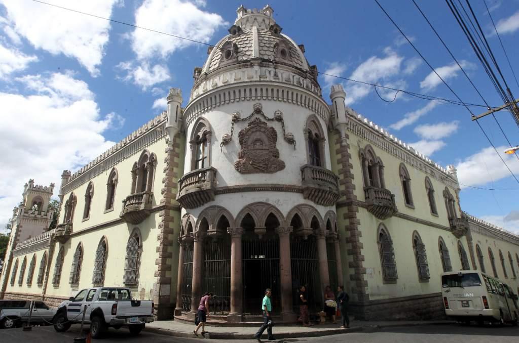 La Antigua Casa Presidencial: un patrimonio nacional
