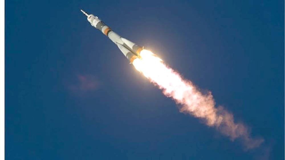 China lanza y recupera nave espacial reutilizable, según medios estatales