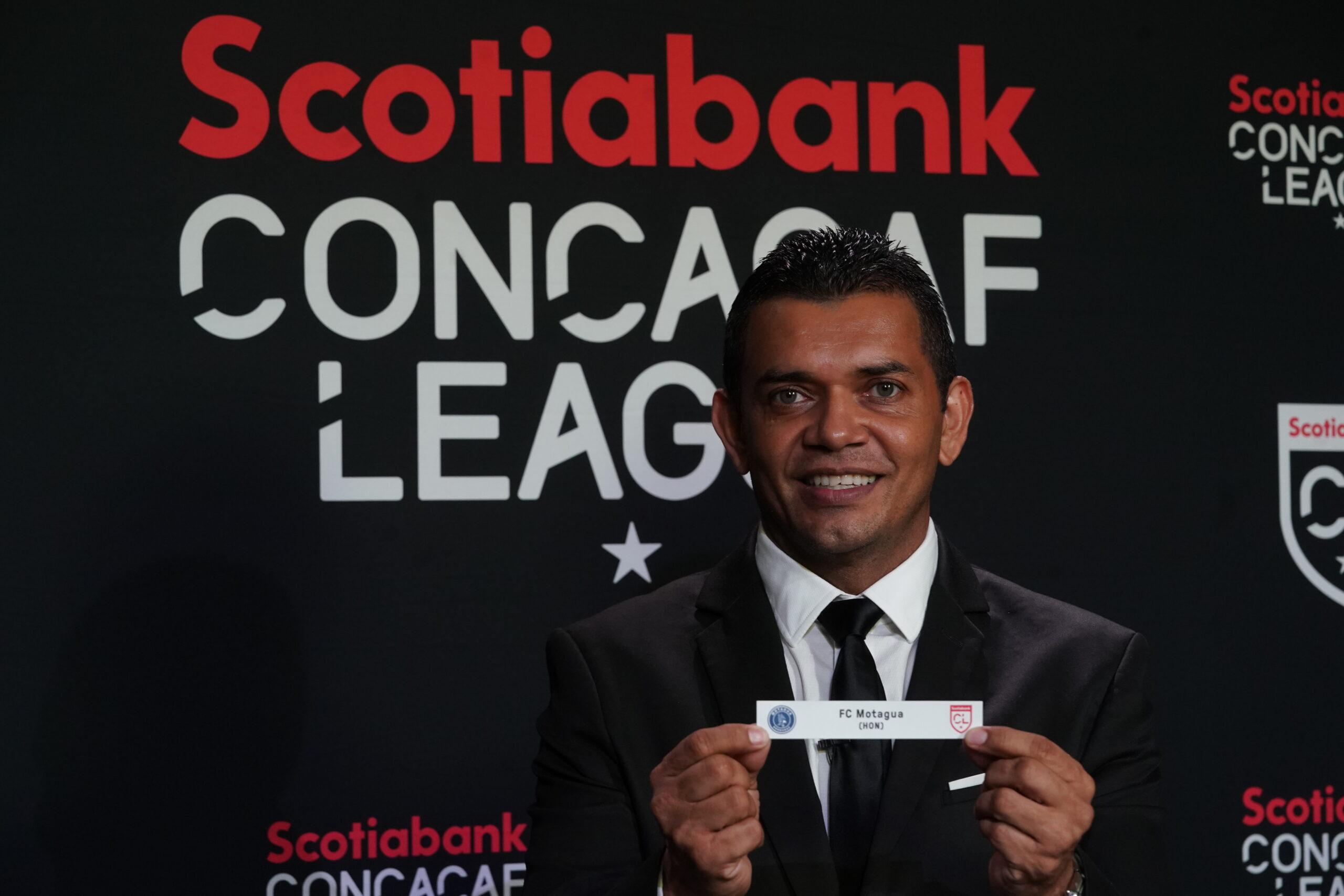 Motagua y Olimpia podrian enfrentarse en Concacaf League