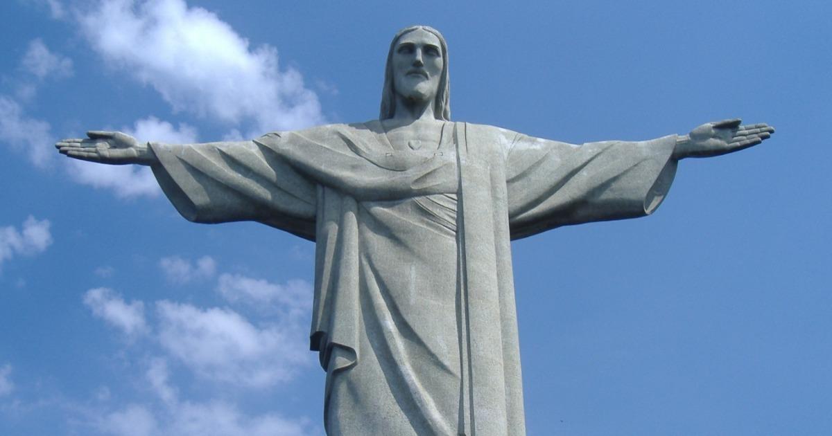 El Cristo Redentor de Brasil y las creencias del pueblo sudamericano