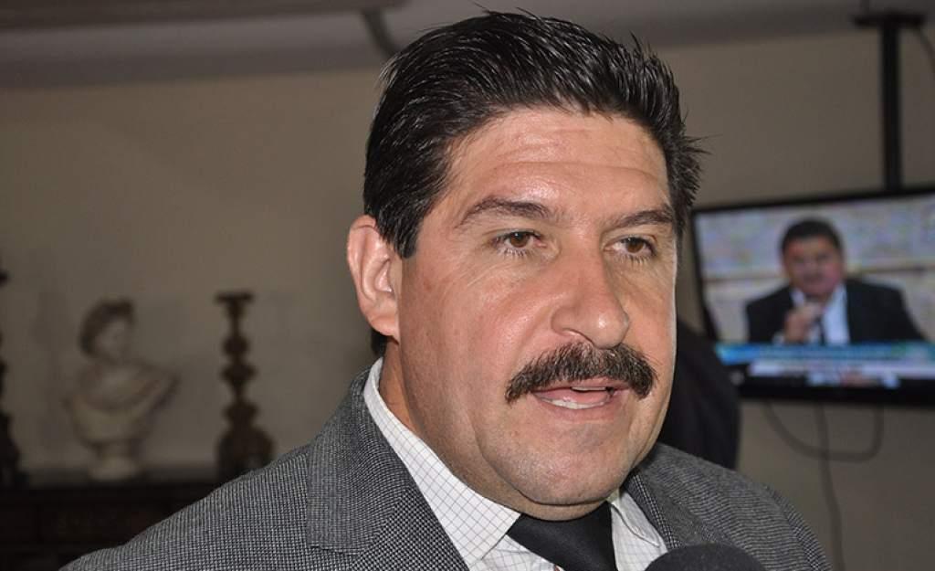 Diputado Rolando Dubón: «La reelecciónpresidencial sigue abierta mientras no se regule»