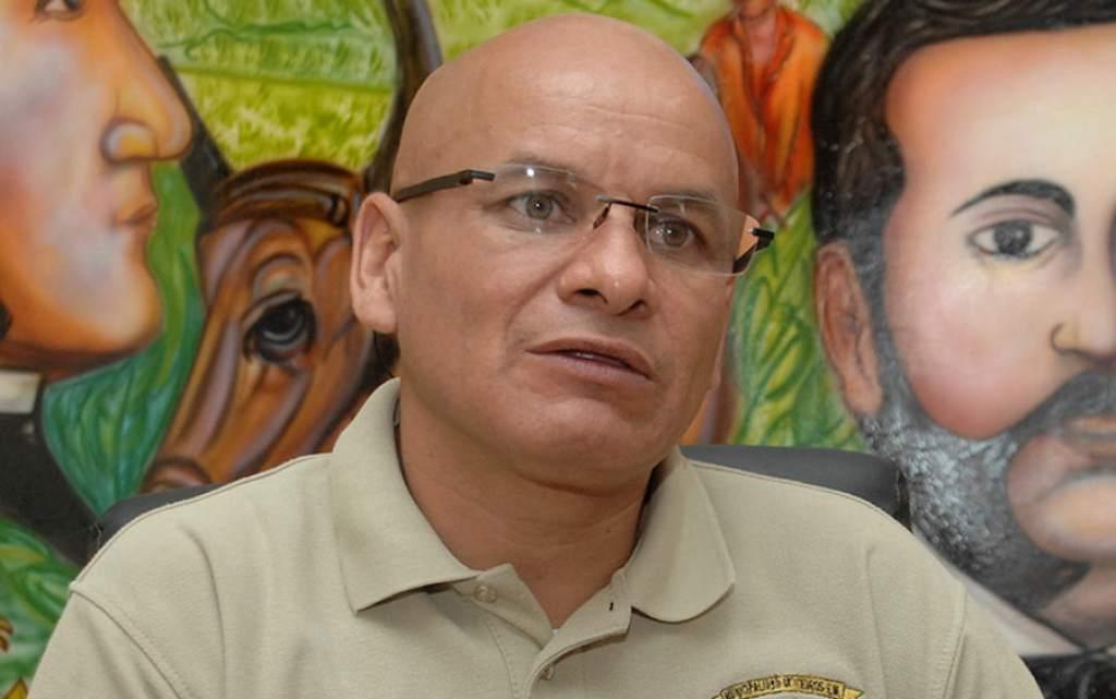 Alcalde : «Gracias a las medidas  implementadas Cedros  solo reporta 36 casos que se mantienen estáticos»