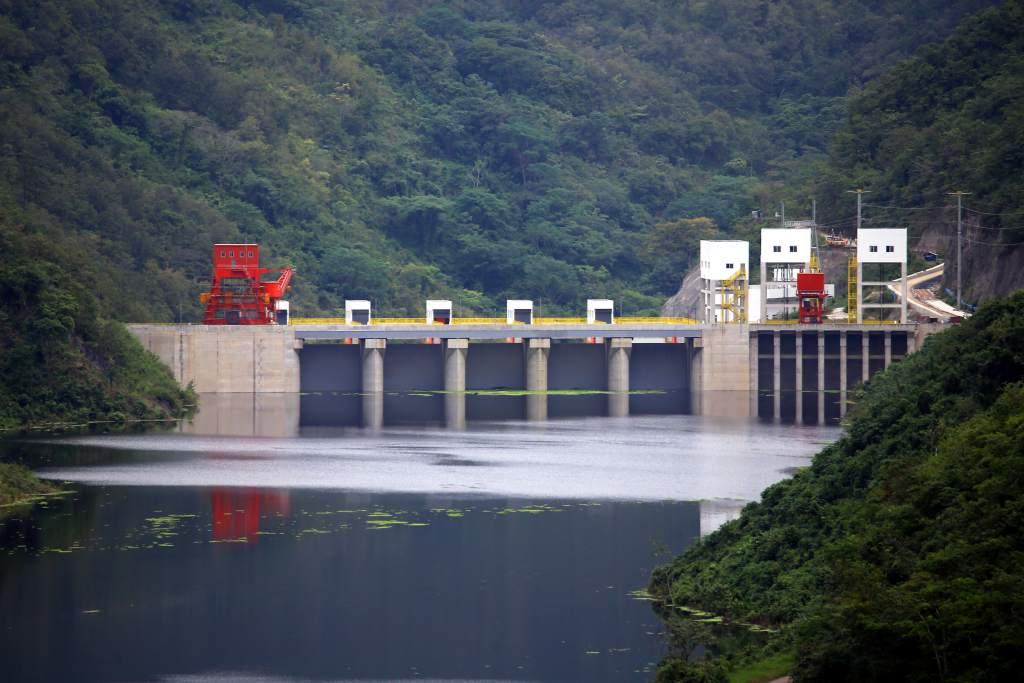 «Patuca III» inicia operaciones con el objetivo de producir 104 megas de energía