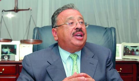 Oswaldo Ramos Soto: «Convocatoria a elecciones es correcta y conforme a la Constitución»