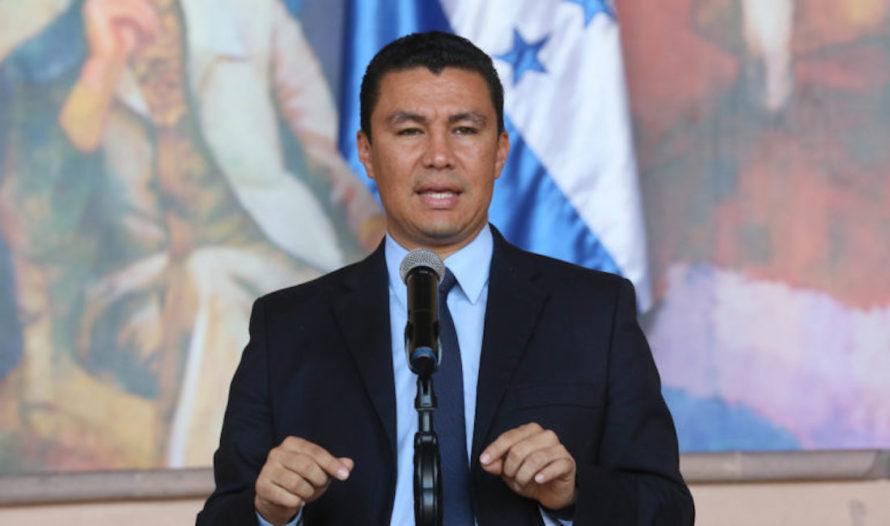 Ministro de la Presidencia: «Pedimos al Congreso Nacional que apruebe las reformas electorales»