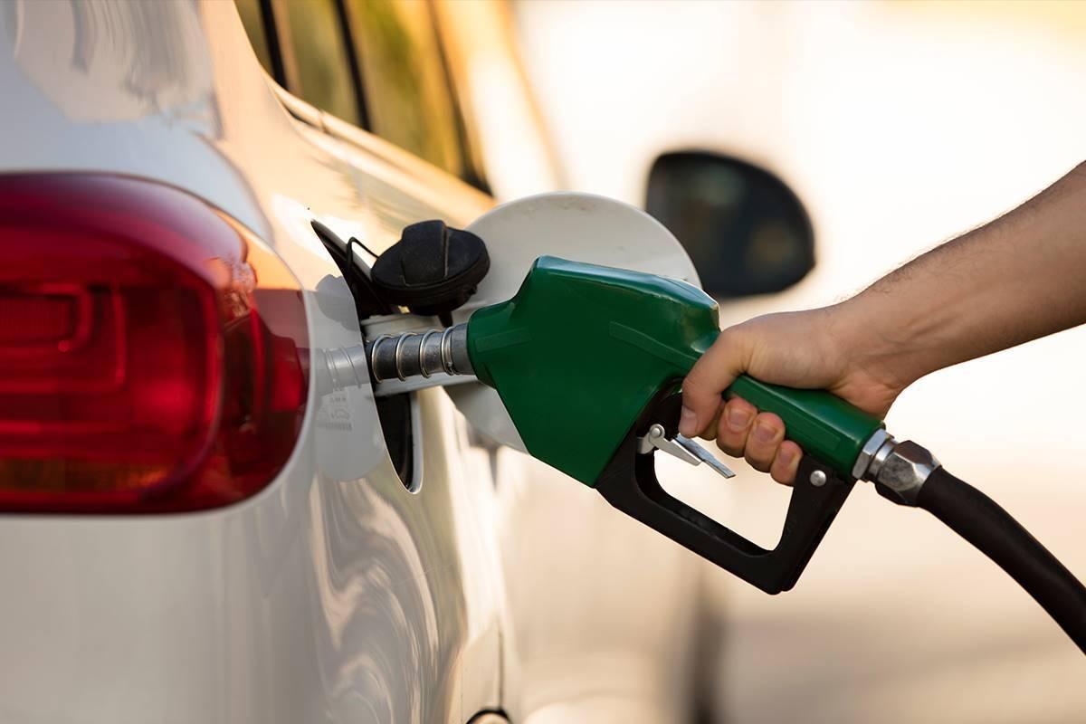 Un nuevo incremento sufrirán las gasolinas a partir del proximo lunes