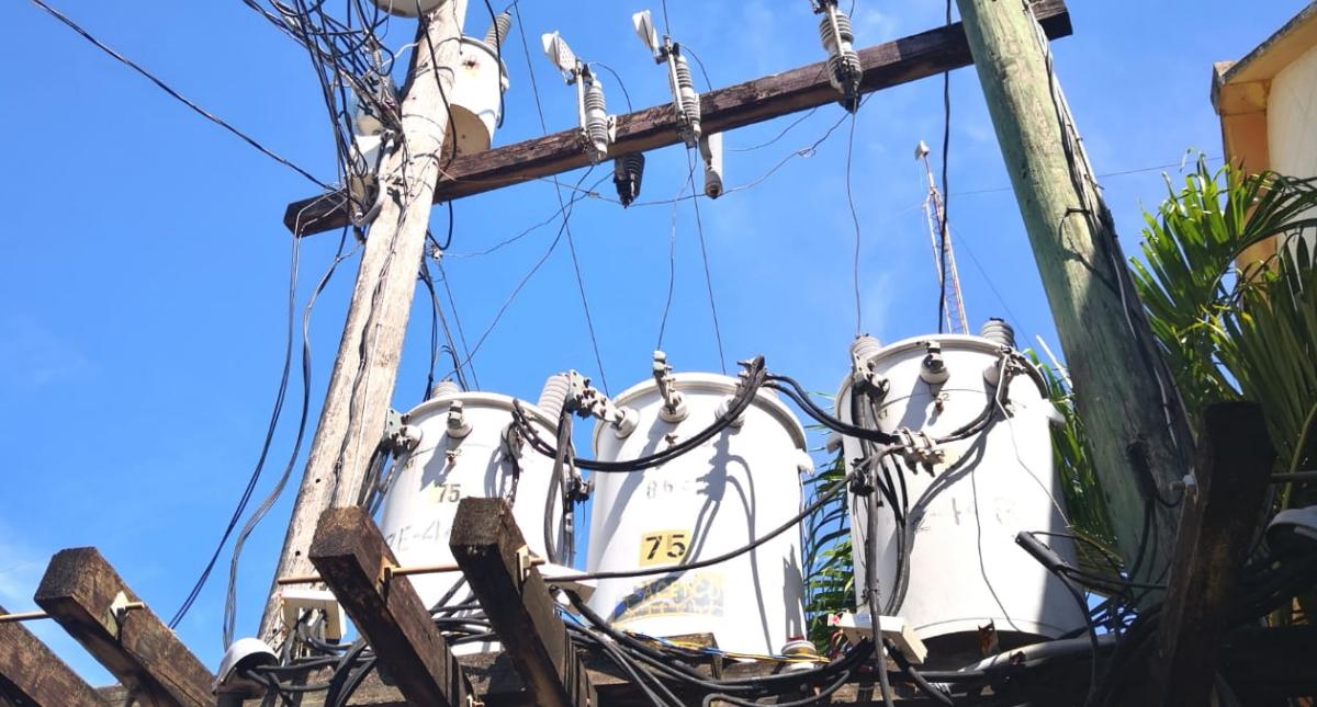 Diputado nacionalista: Con L 300 millones electrificarán Iriona, Colón: