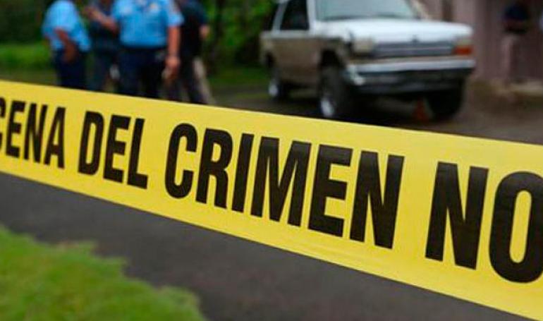 De varios impactos de bala le quitan la vida a dos hermanos en Comayagüela