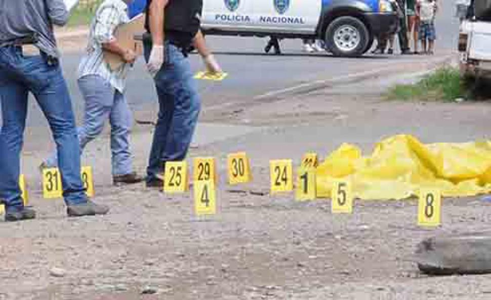 Fusina: «En un 50% han reducido las muertes múltiples en Honduras»