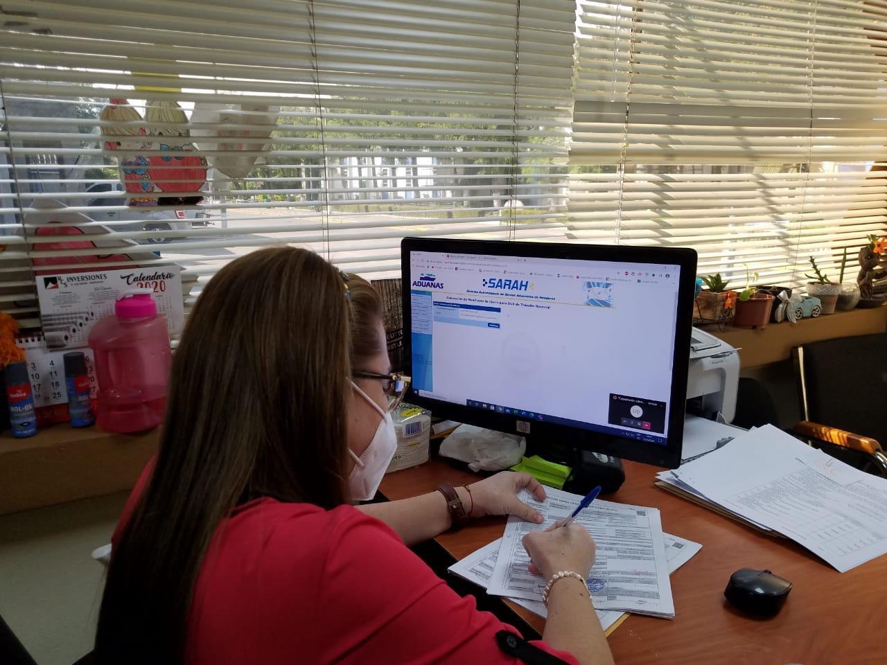 Aduanas Honduras actualiza conocimiento de valoración aduanera aplicada a zonas libres