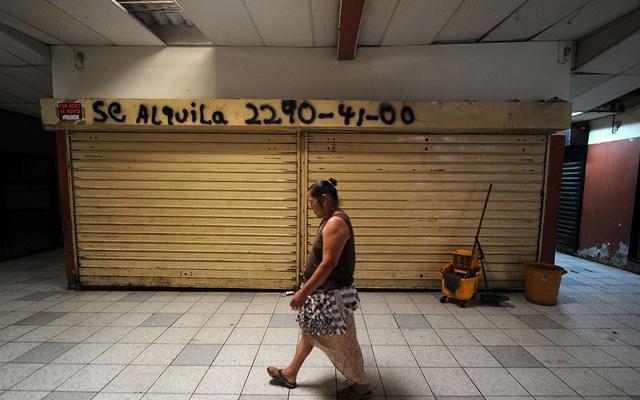Mandatario hondureño solicita al CN aprobar plan de rescate financiero para apoyar a pequeños negocios