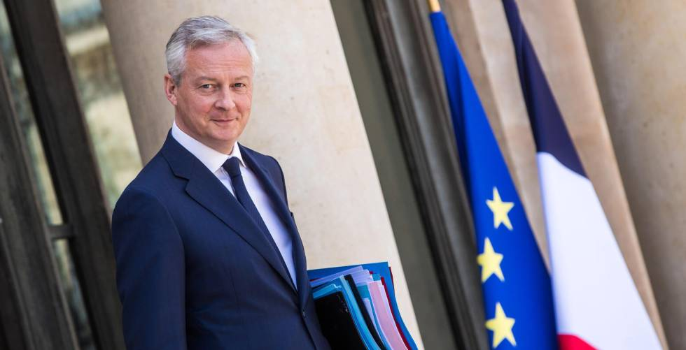 Francia presentará plan de recuperación de 100.000 millones de euros