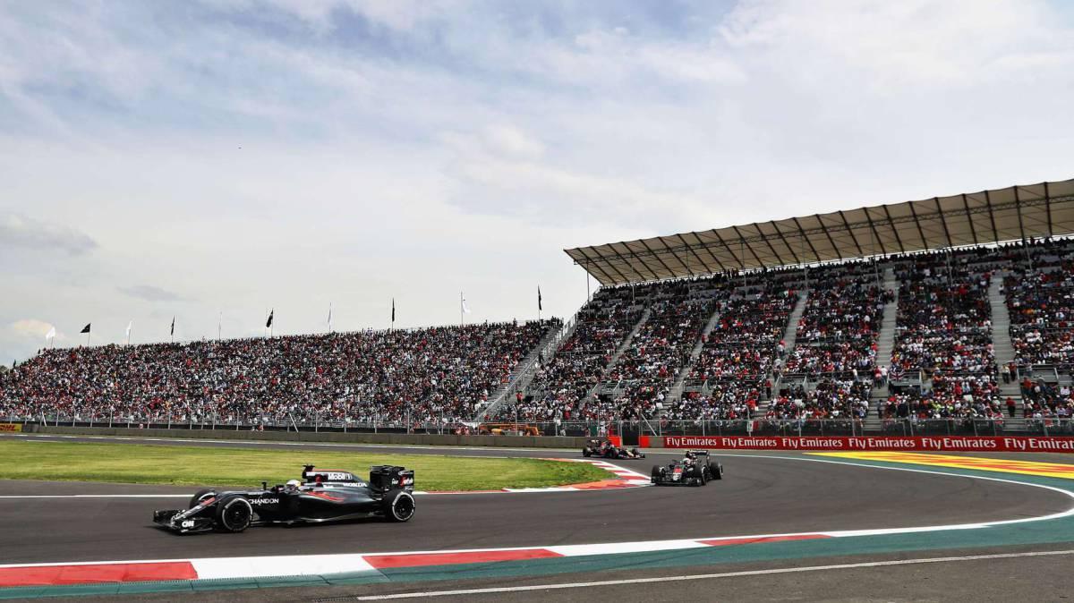 Juego de fórmula 1 en Turquía albergará a unos 100 mil aficionados