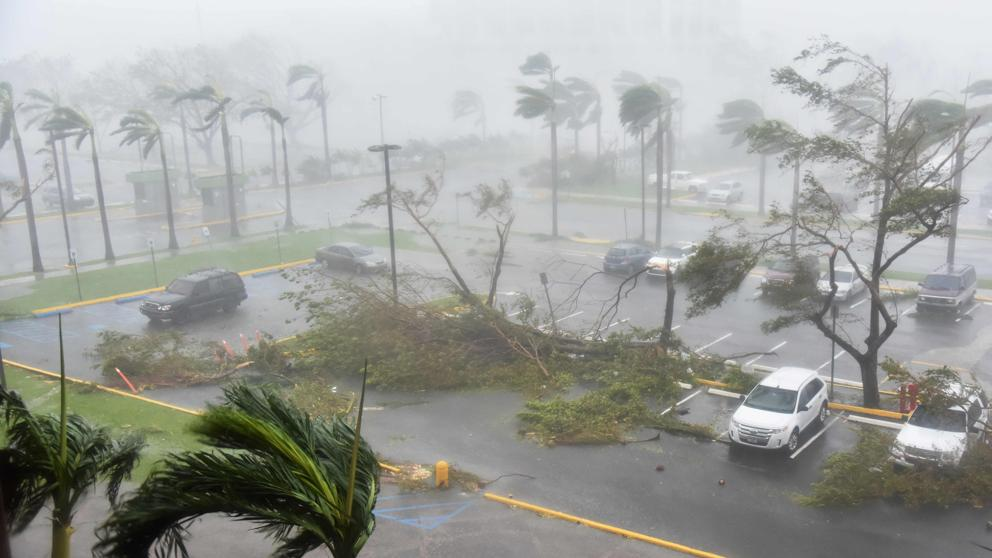 «Iota» se acerca a ser un huracán de categoría 5en Centroamérica