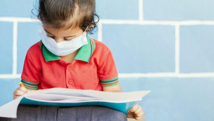UNICEF-Honduras: ¡ALARMANTE! Al menos 600 mil niños  han salido del sistema educativo debido a la crisis por la pandemia