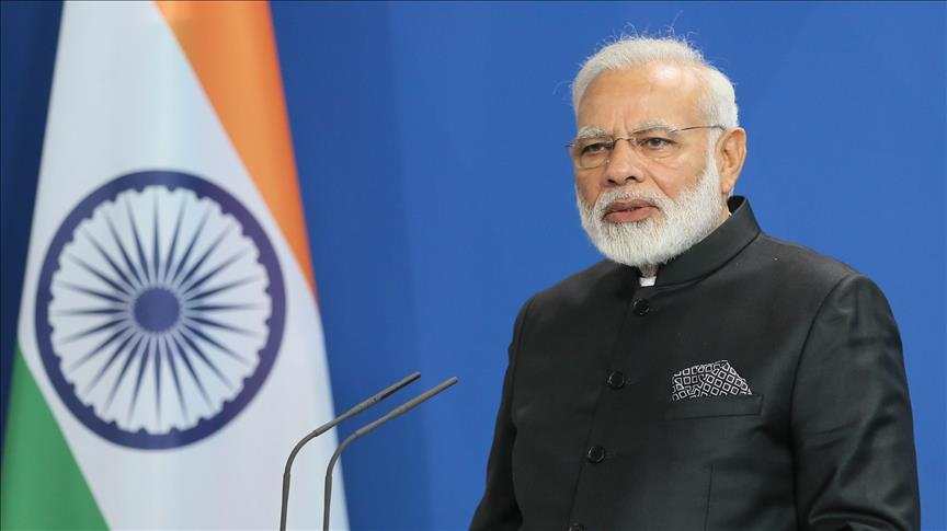 El primer ministro de la India pide a los demás Estados reducir las restricciones