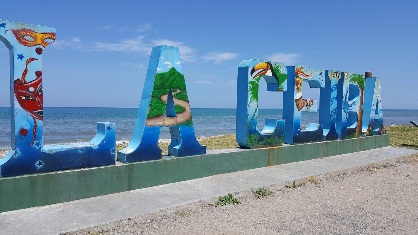 Conozca como llegar de diferentes puntos a La Ceiba