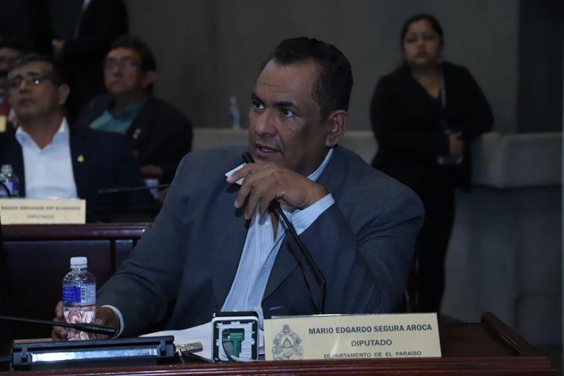 «La única manera que se puede sacar del poder al PN es con la unidad de todas las fuerzas políticas»: Mario Segura