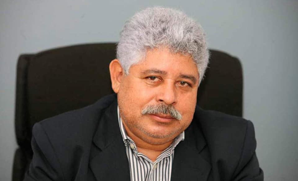 Marvin Ponce: «Reformas electorales son pirujas, porque no apoyan a partidos pequeños»