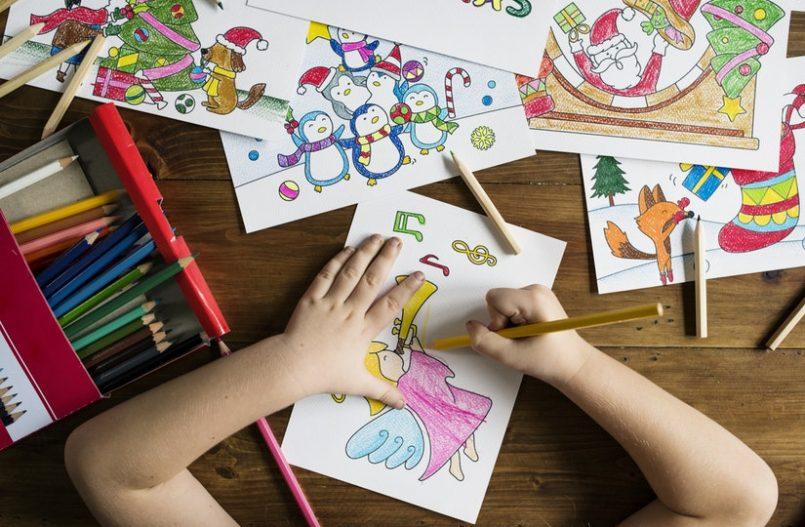 """Lanzan la competencia de arte """"Creando el Futuro de Mañana''"""