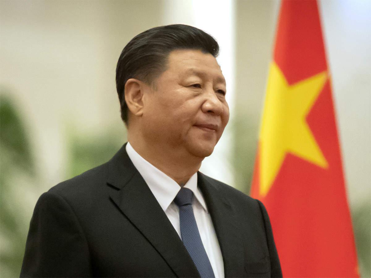 Presidente de China asegura que actuaron de «manera transparente y responsable»