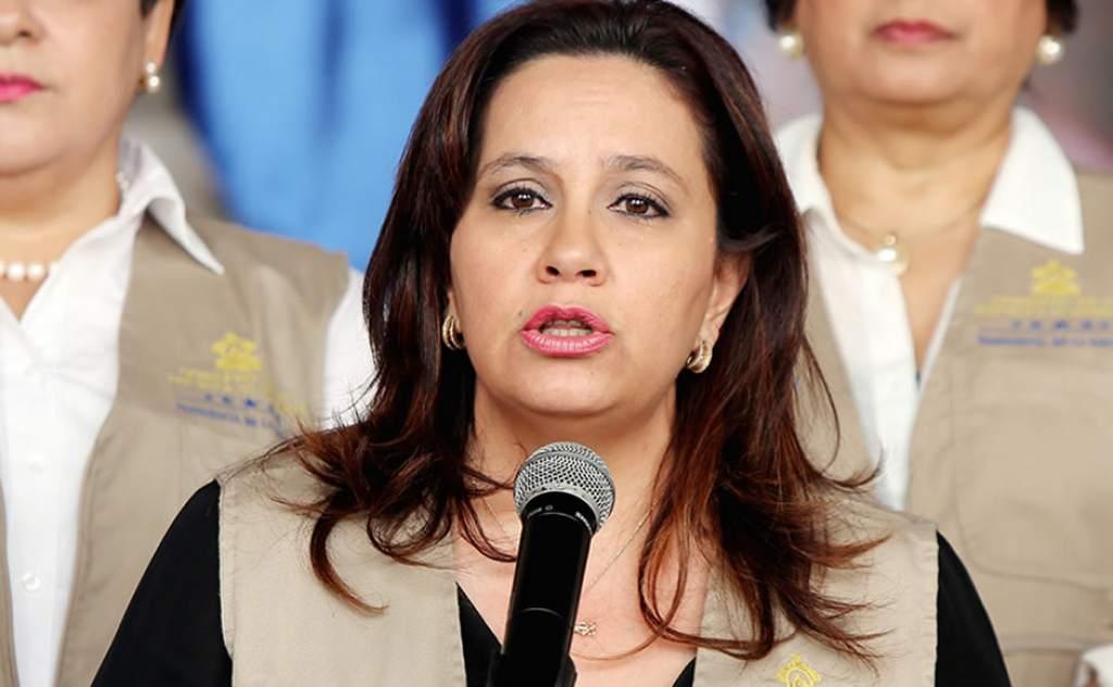 Primera Dama: «Seguimos trabajando para apoyar a los migrantes retornados en la pandemia»