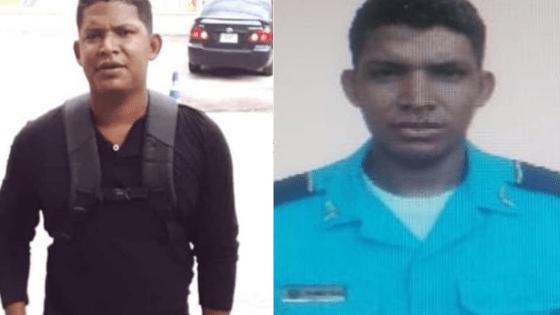 """Policía  muere en  accidente de tránsito a la altura de la """"Cuesta de Moramulca"""""""