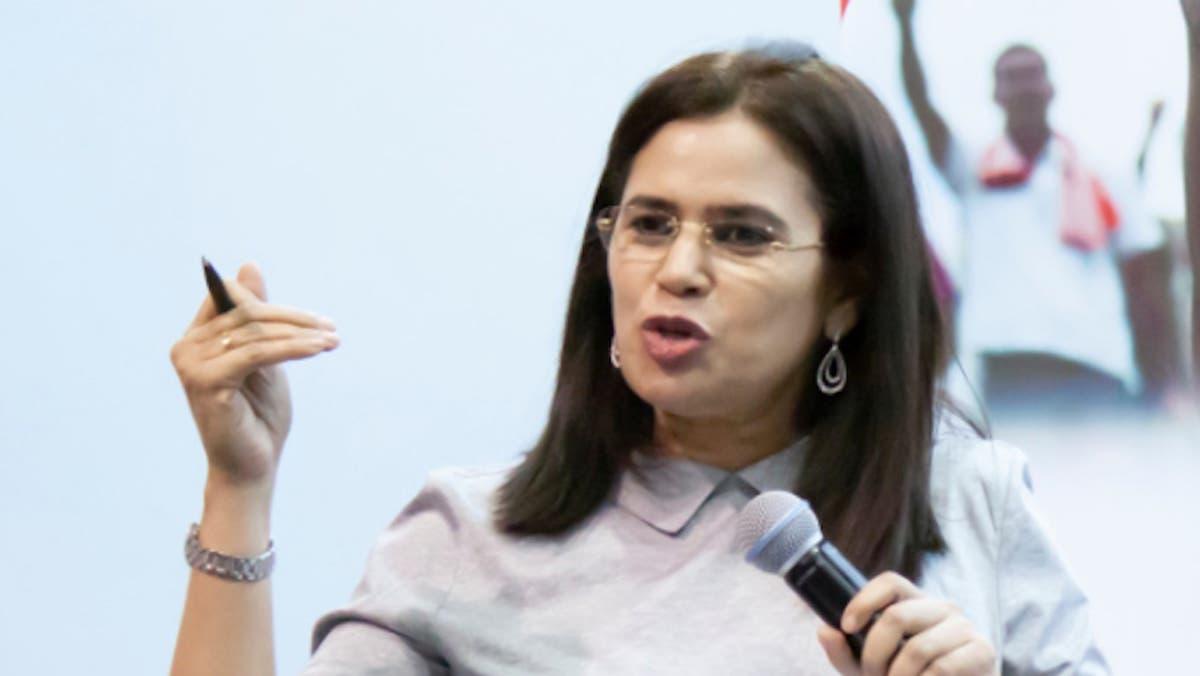 Rixi Moncada: «La convocatoria a elecciones primarias es ilegal, falsa e inconstitucional»