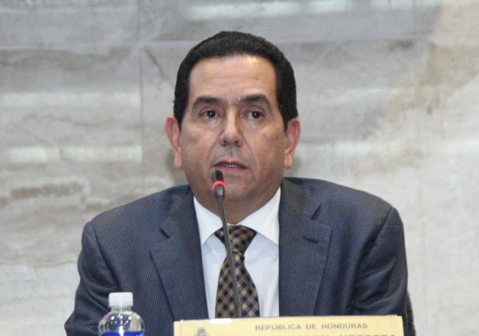 Antonio Rivera Callejas: «Se conocerá dictamen de Ley Electoral hasta la otra semana»