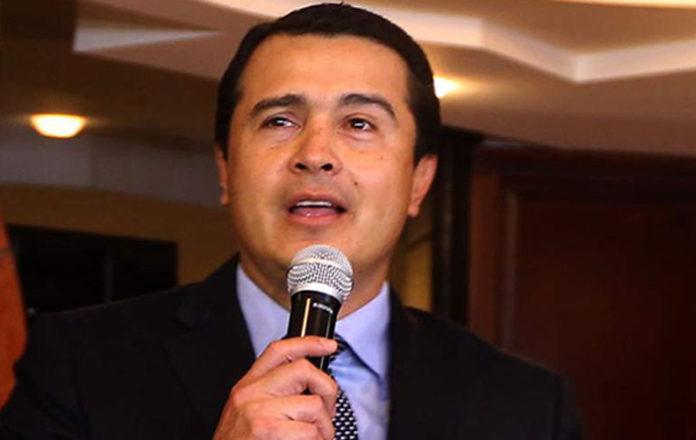 La Corte del Distrito Sur de New York reprograma la lectura de sentencia de 'Tony' Hernández