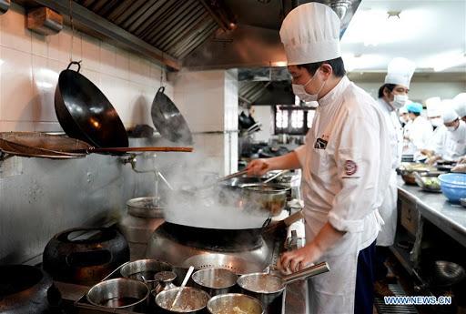 Gerente del Cohep: Medidas de bioseguridad dentro de restaurantes son estrictas