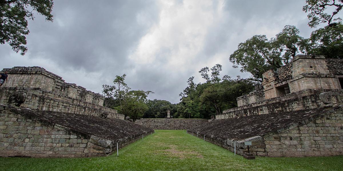 Informa IHT: El 10 de septiembre reabren el Parque Arqueológico de Copán