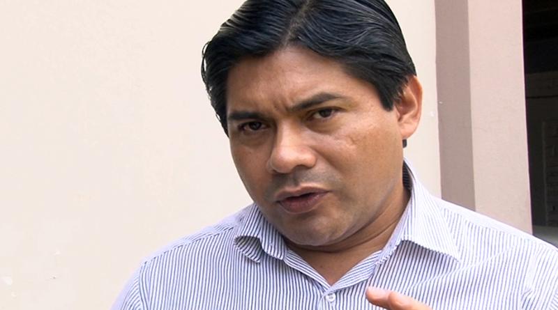 Wilfredo Méndez: «Esta circunstancia de mover un juicio en este momento es muy sospechosa»