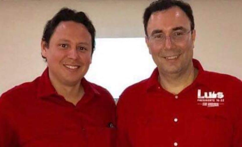 Luis Zelaya: «Con Eduardo Martell en la alcaldía vamos a recuperar la capital»