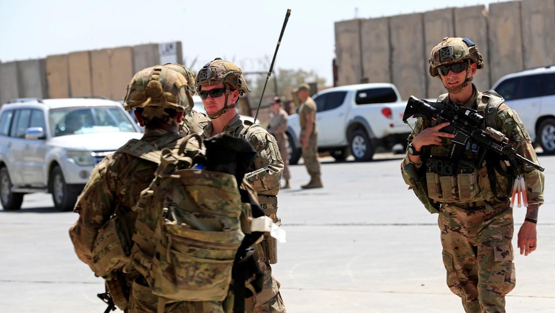 Trump anuncia que las tropas estadounidenses restantes en Afganistán deberían estar en casa «para Navidad»