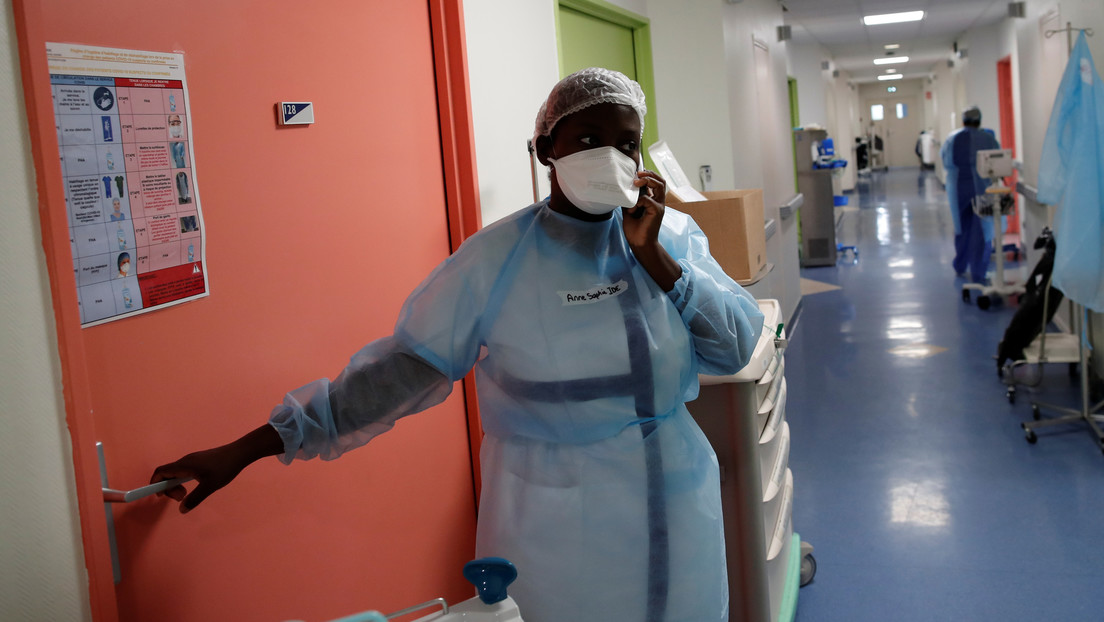 Francia vuelve a decretar estado de emergencia sanitaria