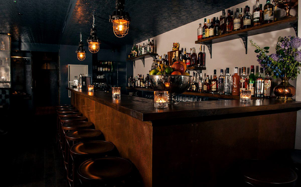 Presidente de asociación de bares anuncia reapertura de a finales de octubre