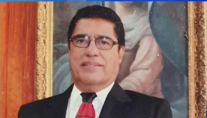 Jorge Roberto Maradiaga: «El hambre y la miseria son lo que caracteriza a Honduras»