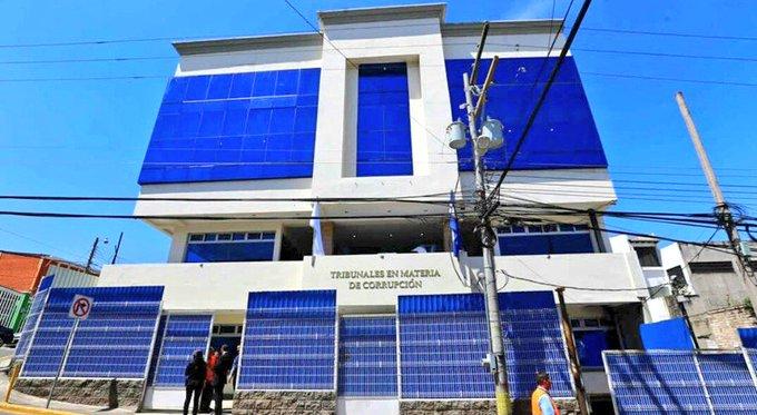 Dictan detención judicial a una empleada del RNP por falsificación de documentos públicos