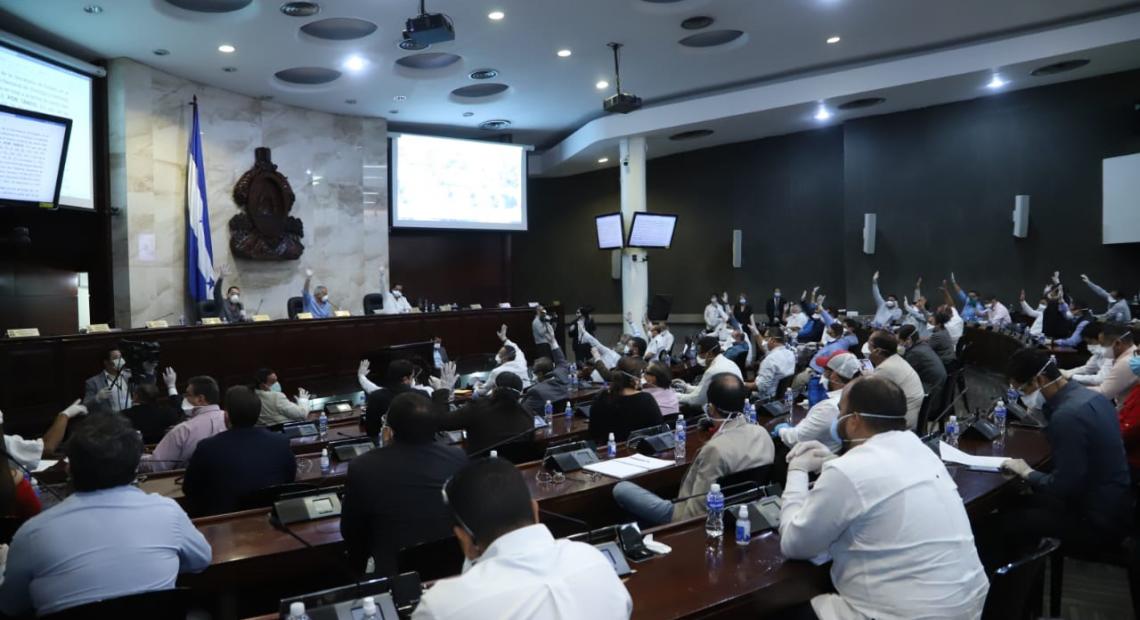Congreso Nacional aprobó artículos de igualdad de género en cargos de elección popular