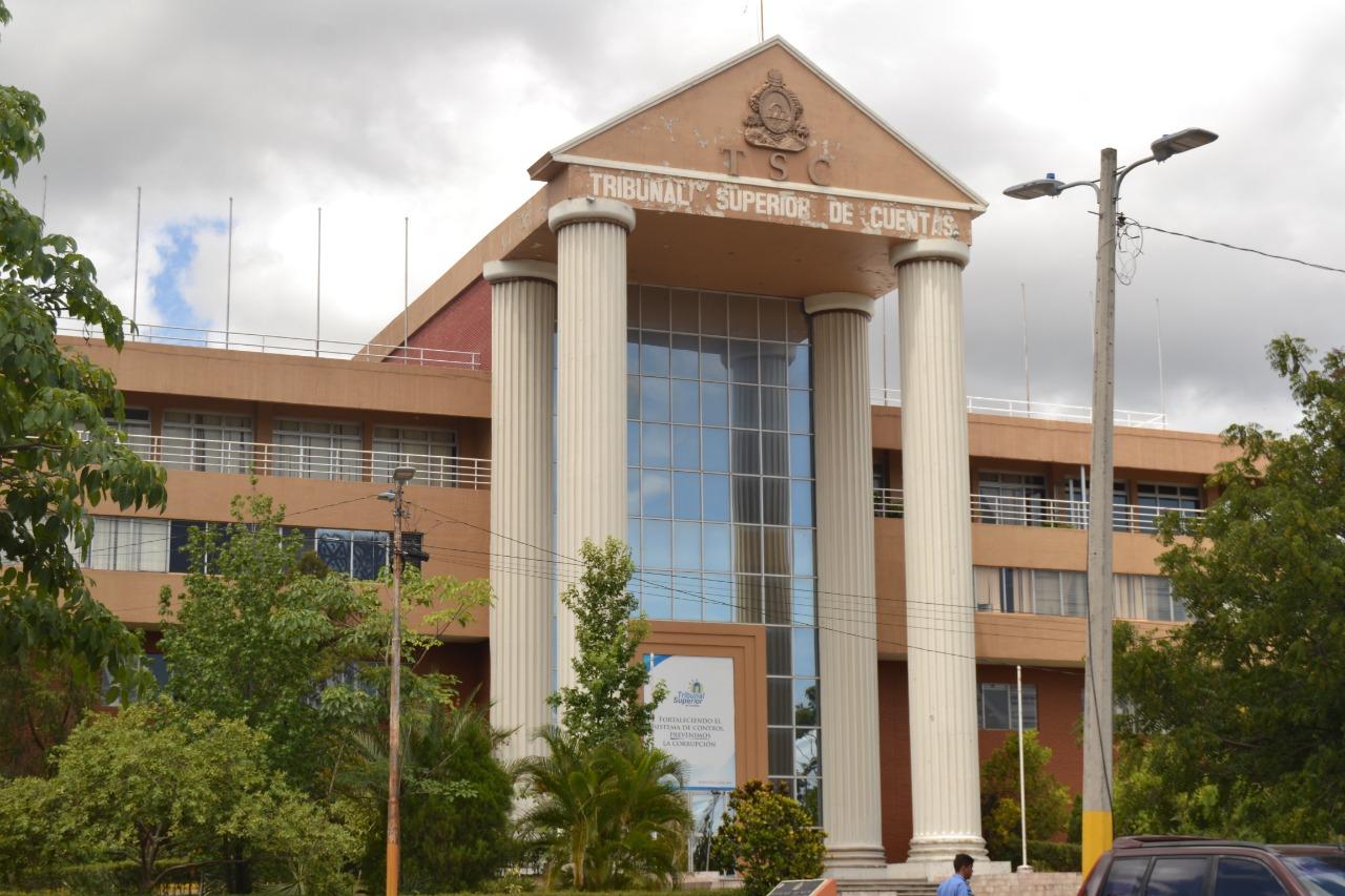 TSC remite al MP informe con indicios de Responsabilidad Penal por compras y contrataciones de Invest-H