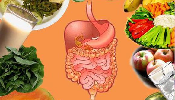 Alimentos que ayudan a mejorar la digestión