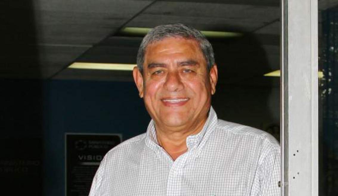 Leopoldo Crivelli  regresa  a la alcaldía de  Choloma