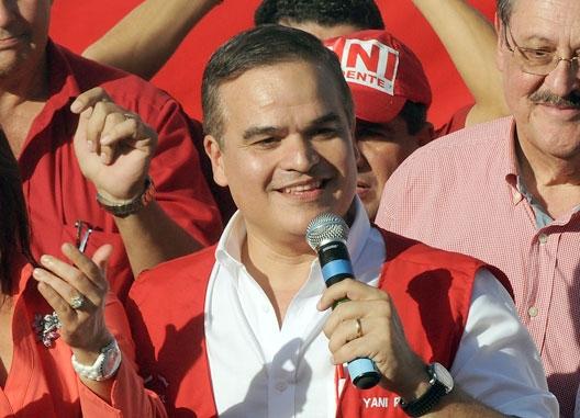 Coordinador de Campaña:»Yani Rosenthal  oficializará su precandidatura a la presidencia  el próximo 11 de octubre»