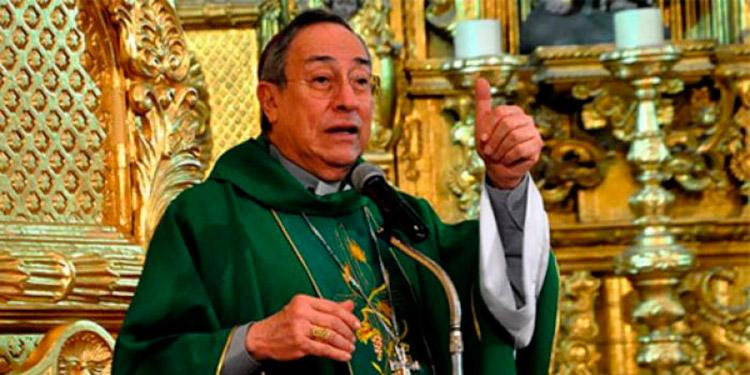 Cardenal Rodríguez asevera que Honduras tiene futuro