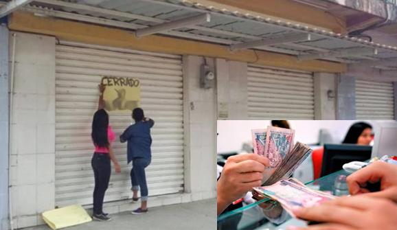 Sistema bancario es el principal obstáculo en la recuperación económica del país en la actual crisis