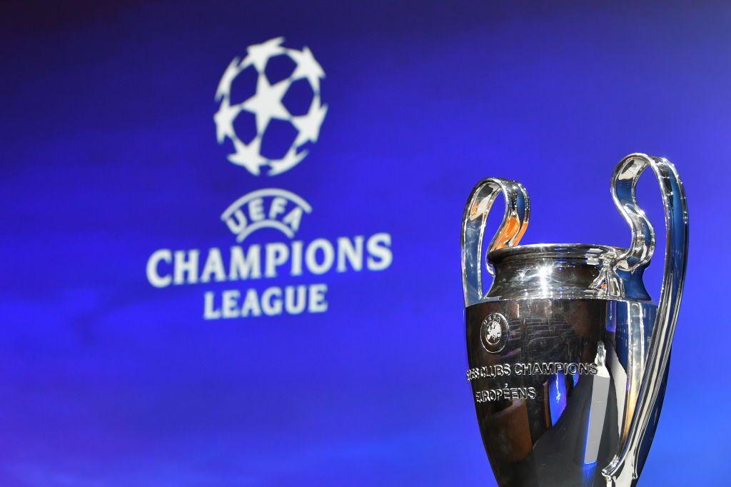 Así quedan los grupos de la UEFA Champions League
