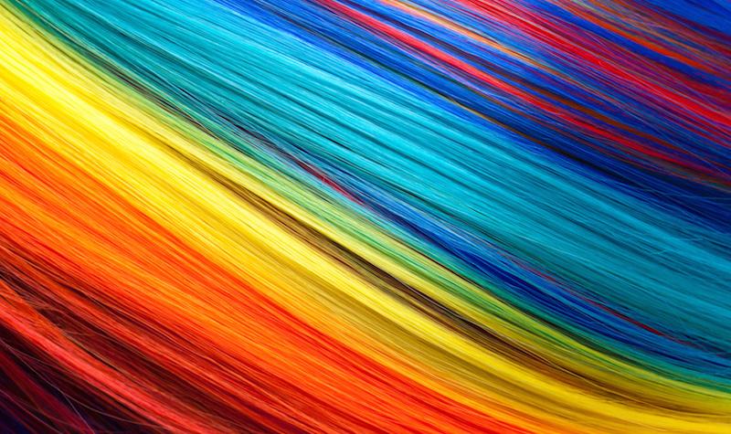 ¿Sabías que los colores pueden influir en tu estado de ánimo?