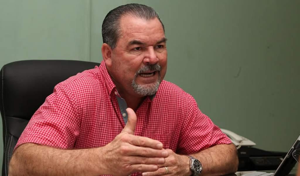 Roberto Contreras: » Es momento de  que Honduras sea gobernada por un emprendedor que saque de la pobreza al pueblo»