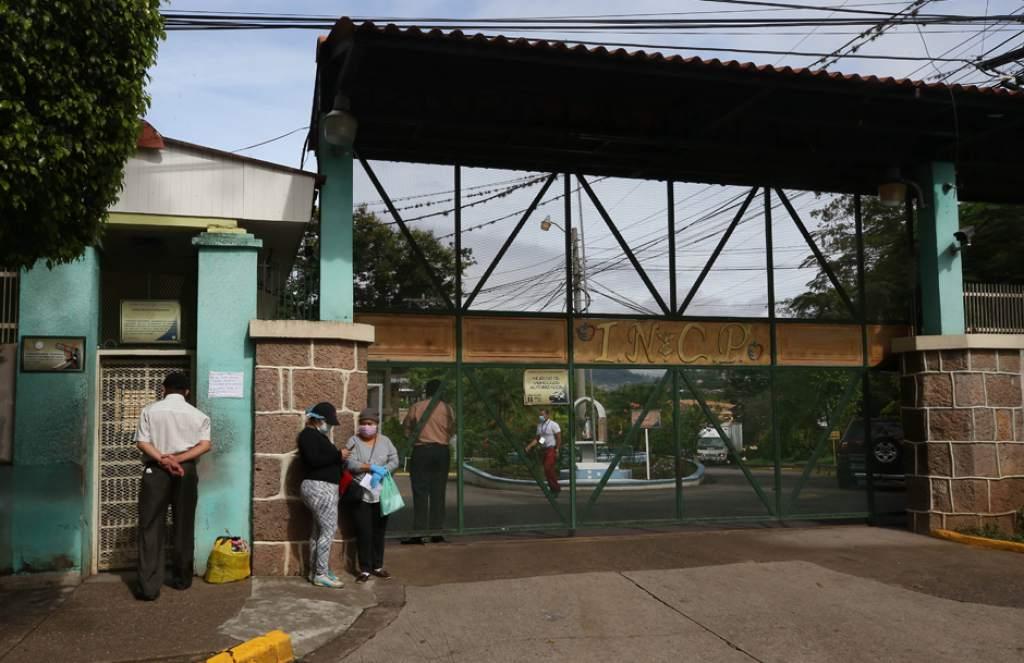 Hospital «El Tórax» reporta una muerte por Covid-19 en las últimas horas